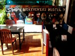 Sihome Backpackers Hostel
